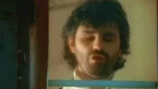 Andrea Bocelli Con Te Partiro Original Solo Version