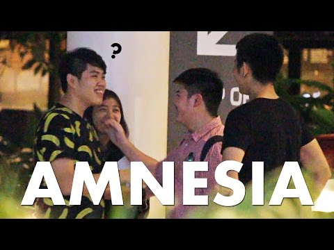 AMNESIA PRANK ft. TOMMYLIMMM (Spesial Dubbing Bahasa Indonesia)