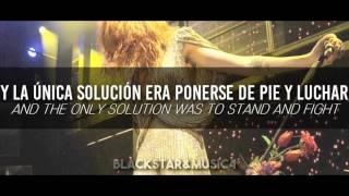 Download Lagu 01 || Only if for a night || Florence + the Machine || traducida al español ||  Lyrics Gratis STAFABAND