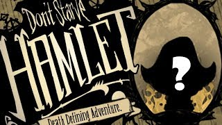 FIRST LOOK - Don't Starve HAMLET - NEW CHARACTER (3:29:40) Beta Gameplay