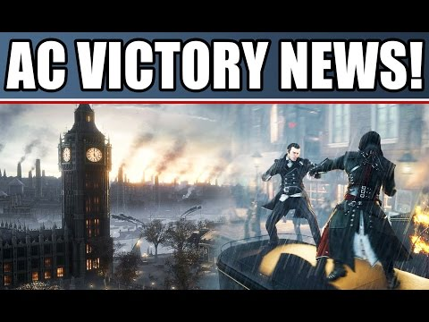 Assassin's Creed Victory News: Modern Day Gameplay Returns! Graphics, Characters & Story! Pre-GDC