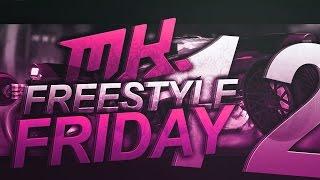 Rocket League - MK´s Freestyle Friday #12 | Top corner?