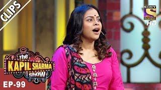 Sarla Meets Hans Raj Hans Navraj Hans The Kapil Sharma Show 22nd Apr 2017