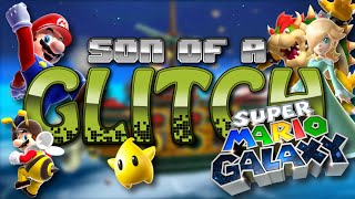 Super Mario Galaxy Glitches - Son Of A Glitch - Episode 39