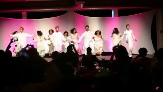 WWU Heritage Dinner 2015: Ethiopian Dance