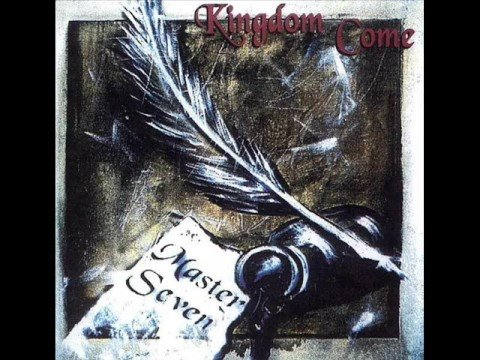 Kingdom Come - Get Up My Friend