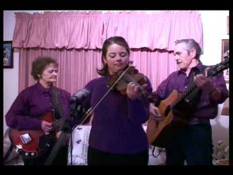 Fiddle Music - San Antonio Rose - Traditional