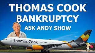 Why Did Thomas Cook Go Bankrupt ?