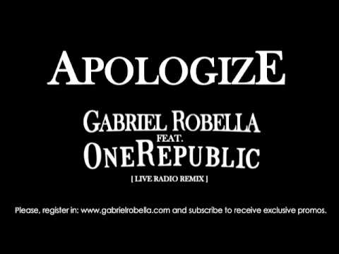 Omissionropg Apologize Chords Piano One Republic