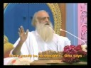 Attachment Happens Due To Ego - Silent Meditation (chup Sadhna) - 4 [english Subtitles]