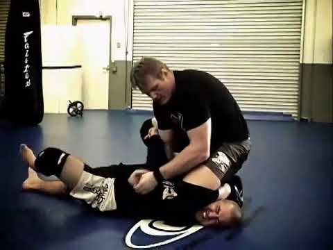 Josh Barnett: Punishing Rides Video
