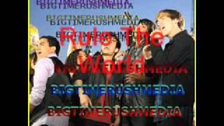 Watch Big Time Rush Anything Goes video