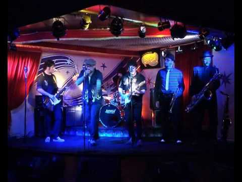 CAPITAN CAVERNICOLA BLUES BAND - sigue bailando Video