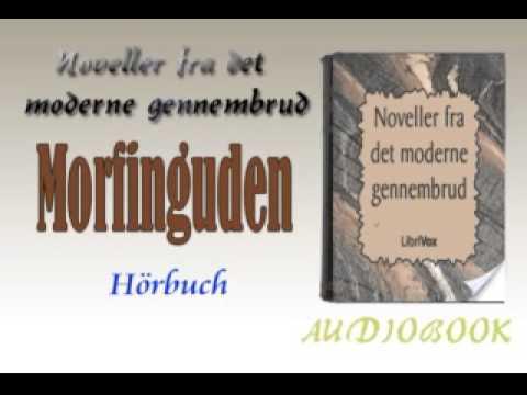 Morfinguden Hörbuch
