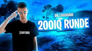 DIE 200 IQ RUNDE | Pain | Fortnite Battle Royale