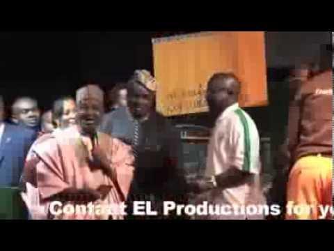 Launch of Nigeria Cultural centre UK
