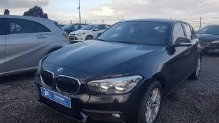 BMW 114 d para Venda em Ermida Automoveis . (Ref: 571026)