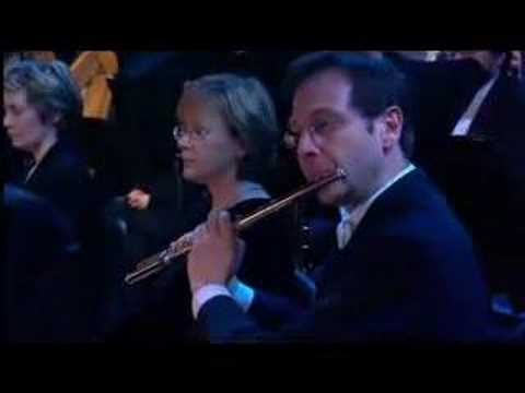The Lord of the Rings: Symphony - The Breaking of the Fellow