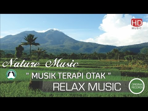 Brain Music Therapy: Relaxation Atmosphere Morning Atmosphere Mountains Rural & ORIGINAL