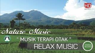 Brain Music Therapy Relaxation Atmosphere Morning Atmosphere Mountains Rural Amp Original