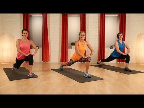 Day 2: Full Body Stretching Exercises | Flexibility Workout | Class FitSugar
