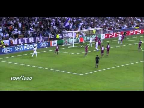 Marcelo 2012 The Gift of Skill New HD