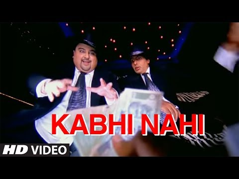Kabhi Nahi (full Song) Adnan Sami - Tera Chehra video