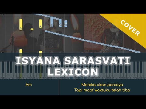 Download  Isyana Sarasvati - LEXICON Piano Cover Instrumental / Chord /  / Tutorial Gratis, download lagu terbaru
