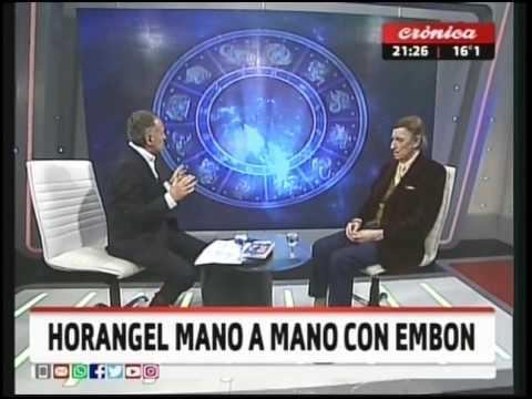 Todas las predicciones de Horangel, con Horacio Embón