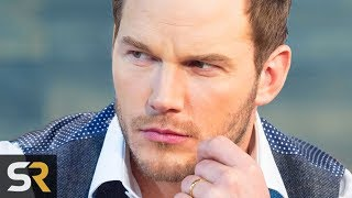 5 Secrets About Chris Pratt That Will Shock You