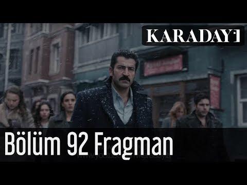 Karadayı 92.Bölüm Fragman 1