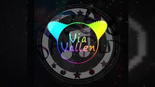 Via Vallen - Akhire Cidro(official trap musik)