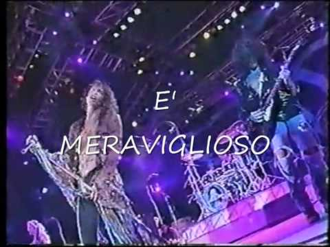 Download Lagu Aerosmith Amazing SUB ITA.wmv MP3 Free