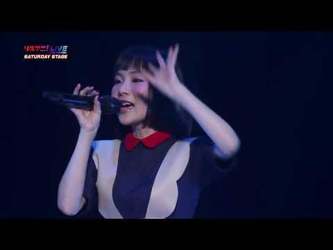 Fhána『青空のラプソディ』live Op FULL ☆ Kobayashi-san Chi No Maid Dragon