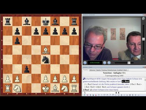 ChessBase TV Austria - 13. Sendung - 01/2015