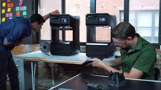 MakerBot Method  The World's First Performance 3D Printer