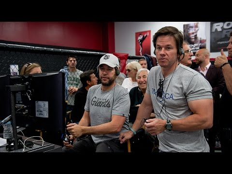 Entourage - Mark Wahlberg