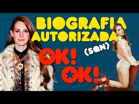 Lana Del Rey: Biografia Autorizada (sqn) video
