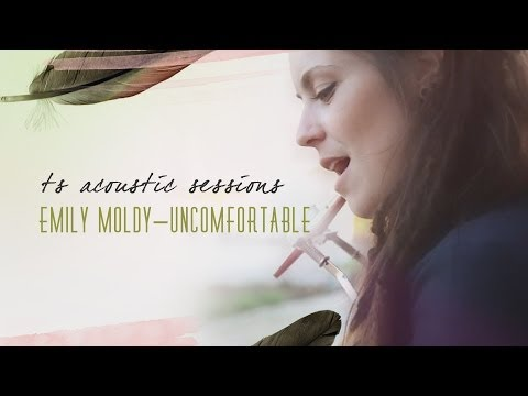 ThreadSence Acoustic Sessions vol. 2 (pt.1): Uncomfortable by Emily Moldy