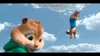 Alvin and The Chipmunks: Chipwrecked: Getting Chipwrecked