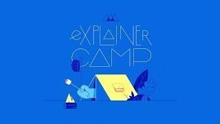 Explainer Camp: Create Professional Explainer Videos