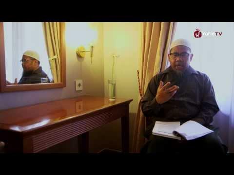 Nasehat Islam: Kesalahan Dalam Mendidik Anak - Ustadz Zainal Abidin