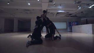 NCT TEN 'DEVILS' Dance Practice _THE STATION ver.