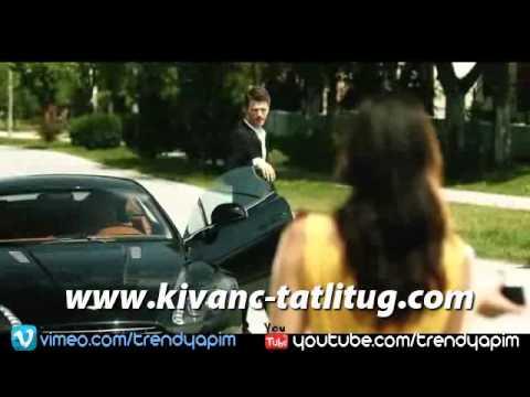 Kivanc Tatlitug MAGNUM إعلان فيلم