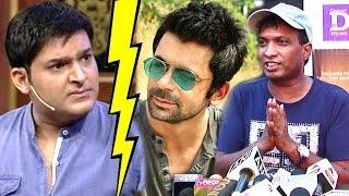 Sunil Pal's BEST Reply On Kapil Sharma Vs Sunil Grover FIGHT Will Melt Your Heart