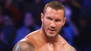 Randy Orton 2016 Custom-RKO-Titantron-W/Theme-Song-(Voices)-By-Rev-Theory-