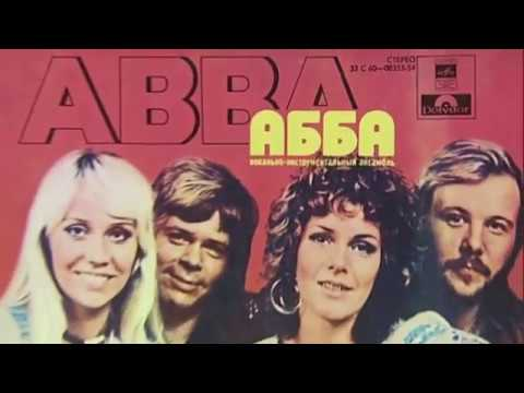 Abba - The Winner Takes It All -the Abba Story (documentary) video
