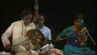 Lalgudi performs In Russia (Part  3 of 3)