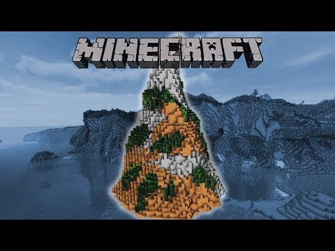 Oceanside Mountain | Minecraft 1.12 Survival Let's Play | Episode 93