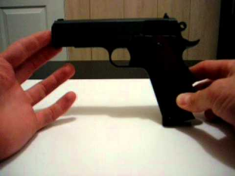 ATI 1911 review